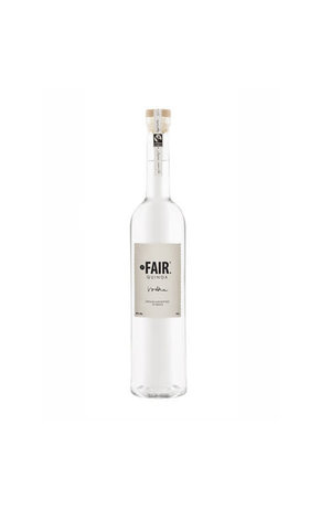 Fair Fair Quinoa Vodka