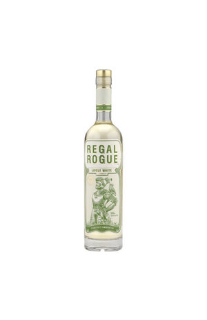 Regal Rogue Regal Rogue Lively White