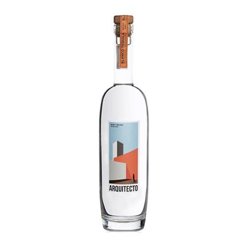 Arquitecto Arquitecto Blanco Tequila