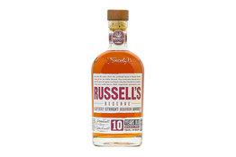 Wild Turkey Wild Turkey Russell's Reserve 10 Years Straight Bourbon Whiskey