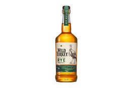 Wild Turkey Wild Turkey Straight Rye Whiskey