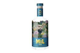 Mil Gin Mil Gin Irish Pot Still