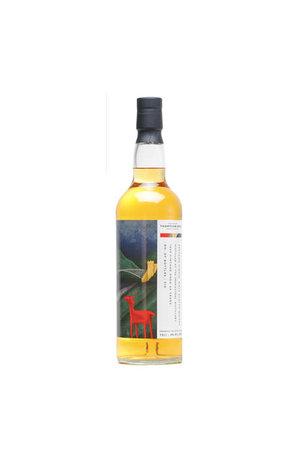 Thompson Brothers Thompson Brothers Undisclosed Distillery, 24 Year Old Single Malt Whisky, Speyside 1995