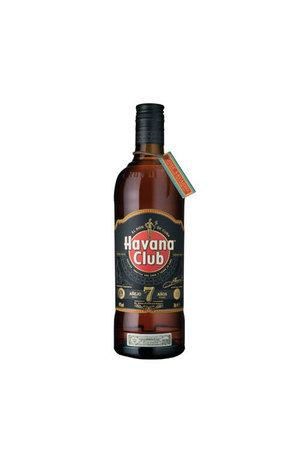 Havana Club Havana Club 7 year old Anejo Rum