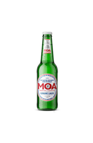 MOA Brewing MOA Genuine Low Calorie Lager