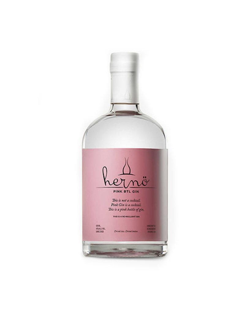 Herno Herno Pink BTL Gin