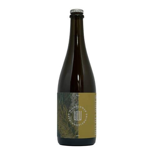 Wildflower Brewing & Blending Wildflower Brewing & Blending Good as Gold (Blend 9) Australian Wild Ale