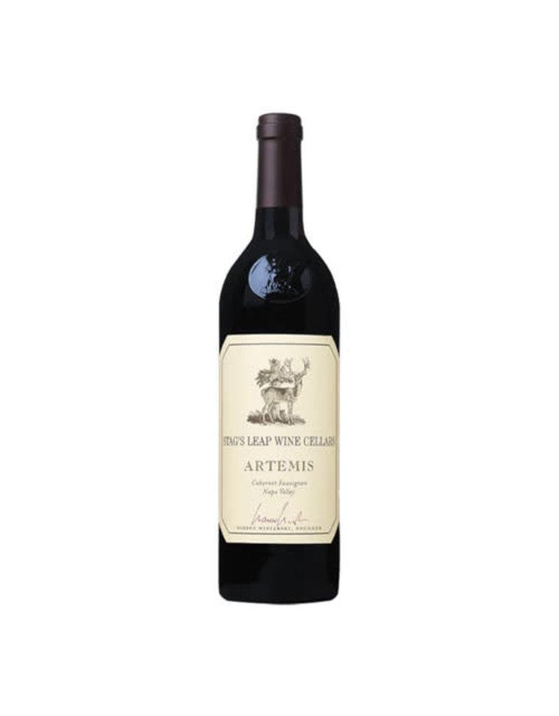 Stag's Leap Wine Cellars Stag's Leap Wine Cellars Artemis 2017, Cabernet Sauvignon, Napa Valley, USA*
