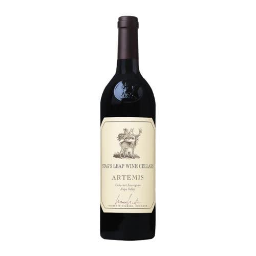 Stag's Leap Wine Cellars Stag's Leap Wine Cellars Artemis 2017, Cabernet Sauvignon, Napa Valley, USA