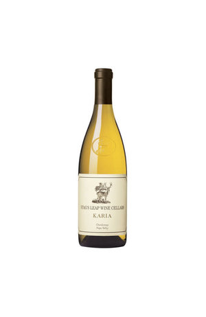 Stag's Leap Wine Cellars Stag's Leap Wine Cellars Karia 2017, Chardonnay, Napa Valley, USA