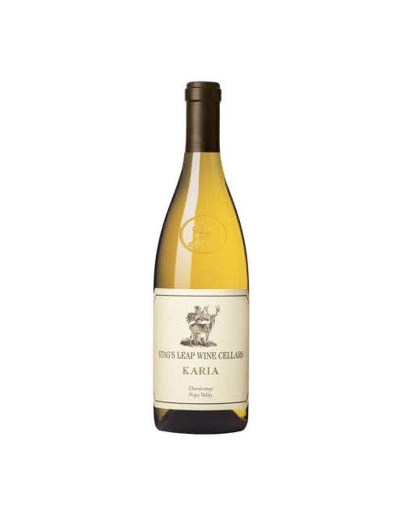 Stag's Leap Wine Cellars Stag's Leap Wine Cellars Karia 2018, Chardonnay, Napa Valley, U.S