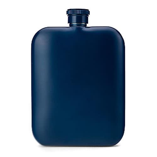 Navy Flask 6oz