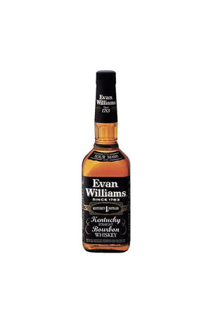 Evan Williams Evan Williams Bourbon Whiskey*