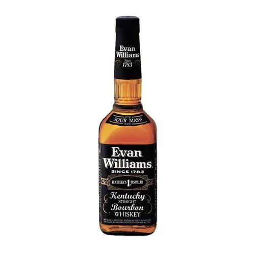 Evan Williams Evan Williams Bourbon Whiskey