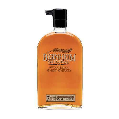 Bernheim Bernheim Original Wheat Whiskey