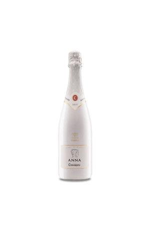 Anna de Codorniu Anna de Codorniu, Blanc de Blancs, Brut Cava, Catalonia, Spain