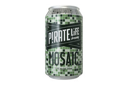 Pirate Life Pirate Life Mosaic IPA