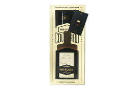 Mr. Black Mr. Black Colombia Single Origin Limited Edition Gift Set with Camping Cup & Pin