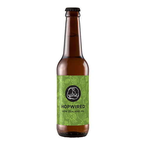 8Wired Brewing 8Wired Hopwired IPA