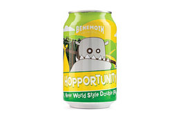 Behemoth Brewing Behemoth Hopportunity New World Double IPA