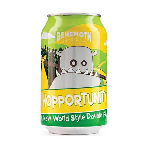 Behemoth Brewing Behemoth Hopportunity New World Double IPA