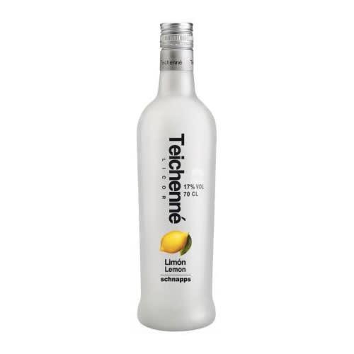 Teichenne Teichenne Lemon Schnapps