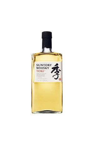 Suntory Suntory Toki Blended Japanese Whiskey