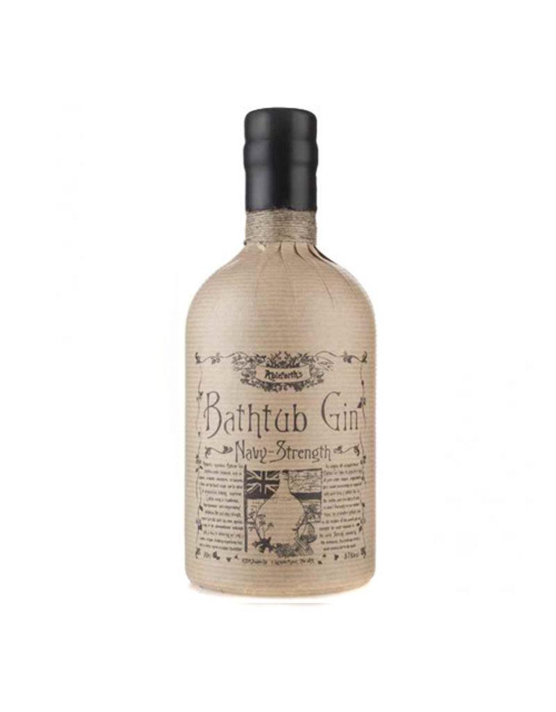 Ableforth Ableforth's Bathtub Explorer Gin 1L