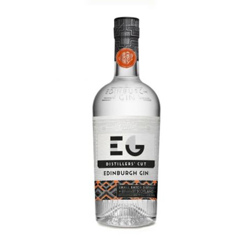 Edinburgh Gin Edinburgh Gin Distillers Cut 1L