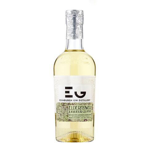 Edinburgh Gin Edinburgh Elderflower Fruit Liqueur 500ml