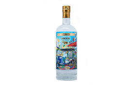 That Boutique - Y Gin Company That Boutique-Y Gin Company Bangkok Mango Sticky Rice Gin 1L