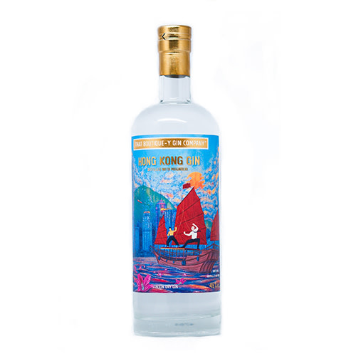 That Boutique - Y Gin Company That Boutique-Y Gin Company Hong Kong Magnolia infused Gin 1L