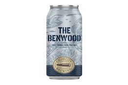 Cigar City Cigar City Benwood Hazy Double IPA