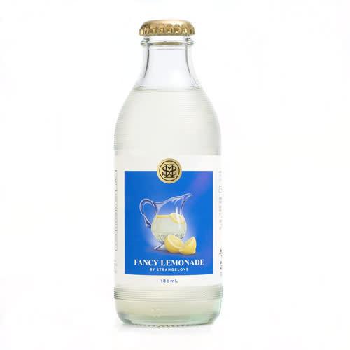 StrangeLove StrangeLove Fancy Lemonade