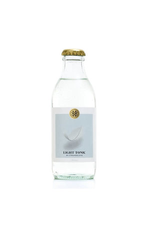 StrangeLove StrangeLove Light Tonic Water