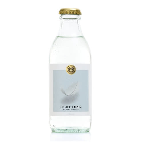 StrangeLove StrangeLove Light Tonic Water