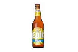 Epic Brewing Epic Awakening Pilsner