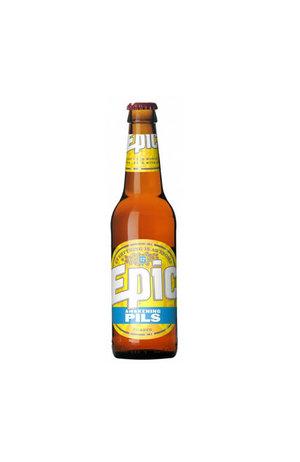 Epic Brewing Epic Awakening Pilsner