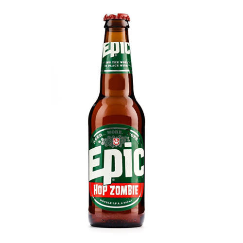 Epic Brewing Epic Hop Zombie Double IPA