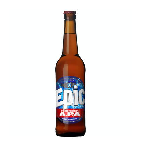 Epic Brewing Epic Thunder APA