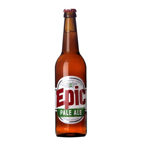 Epic Brewing Epic Pale Ale