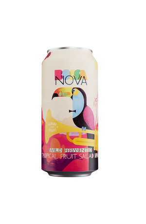 Garage Project Garage Project Bossa Nova Tropical Fruit Salad IPA