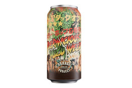 Garage Project Garage Project Yuzu Pernicious Weed Double IPA can