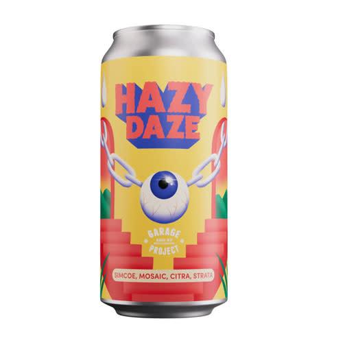 Garage Project Garage Project Hazy Daze Hazy Pale Ale