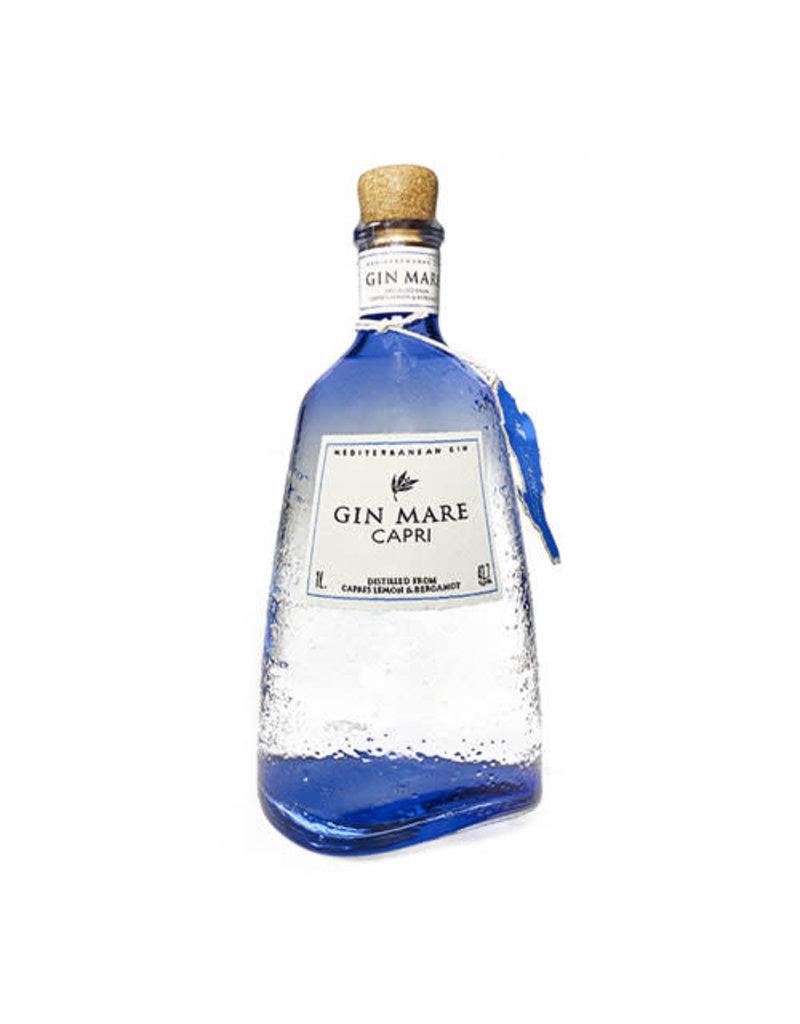 Gin Mare Gin Mare Capri 10th Anniversary Limited Edition 1L