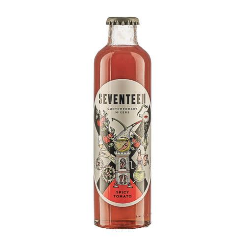 Seventeen Seventeen Spicy Tomato Mixer