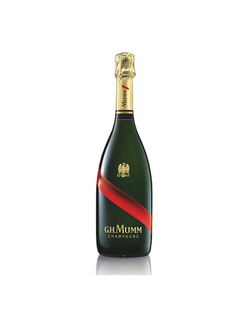 G. H. Mumm G.H. Mumm Champagne Grand Cordon, N.V., Champagne, France
