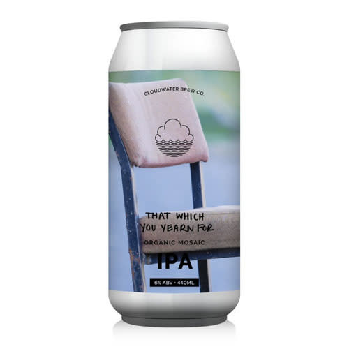 Cloudwater Cloudwater That Which You Yearn For IPA