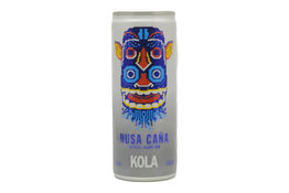 Nusa Cana Nusa Cana Spiced Kola & Asian Lime Soda