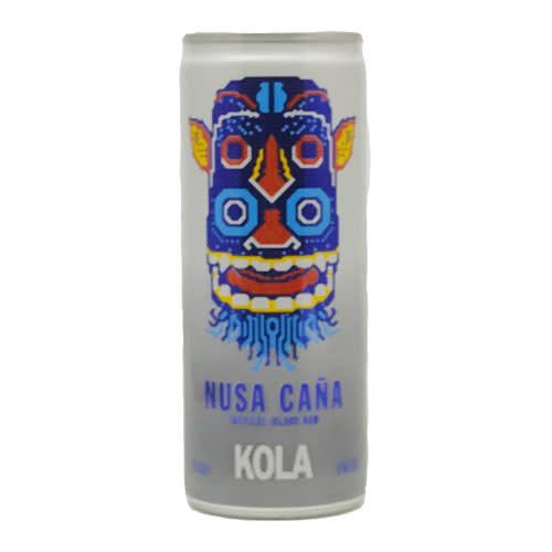 Nusa Cana Nusa Cana Spiced Kola & Asian Lime Soda